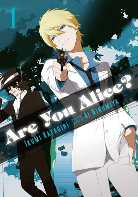 Image for Vol. 1 Are You Alice?,