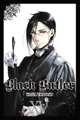 Image for Black Butler, Vol. 15