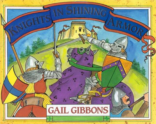 Image for Knights in Shining Armor