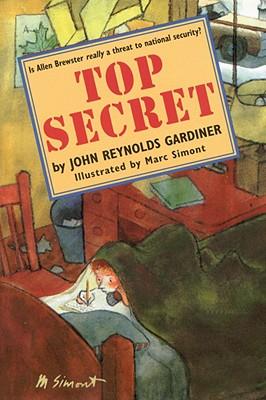 Top Secret, Gardiner, John Reynolds
