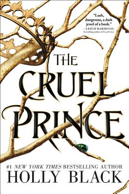 Image for Cruel Prince