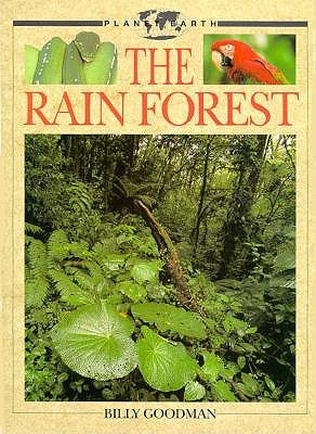 Image for The Rain Forest (Planet Earth Books)