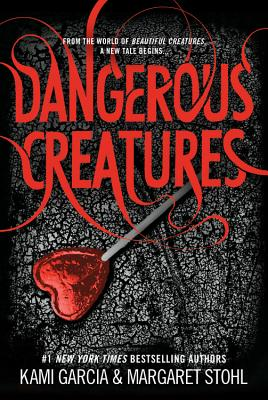 Image for Dangerous Creatures