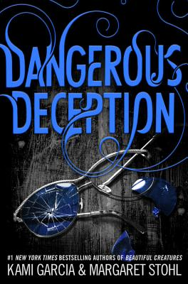 Image for Dangerous Deception (Dangerous Creatures)