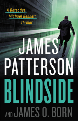 Image for Blindside (Michael Bennett (12))