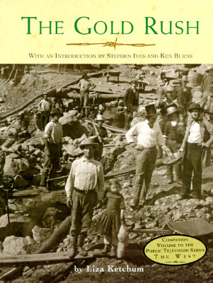 Image for The Gold Rush (The West)