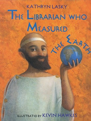 Image for LIBRARIAN WHO MEASURED THE EARTH