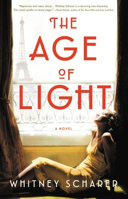 Image for The Age of Light: A Novel