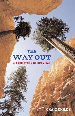 Image for The Way Out: A True Story of Survival