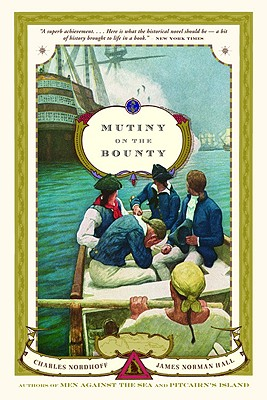 Image for MUTINY ON THE BOUNTY