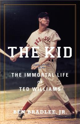 Image for The Kid the Immortal Life of Ted Williams