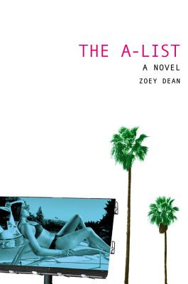Image for The A-List: A Novel