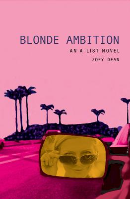 Image for Blonde Ambition