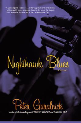 Image for Nighthawk Blues: A Novel