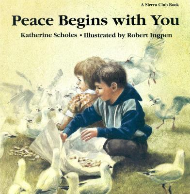 Image for Peace Begins With You