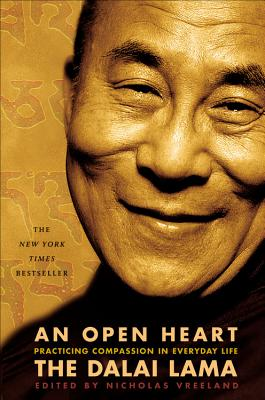 Image for Open Heart : Practicing Compassion in Everyday Life