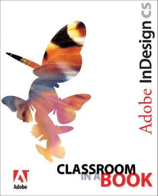 Image for Adobe InDesign CS Classroom in a Book
