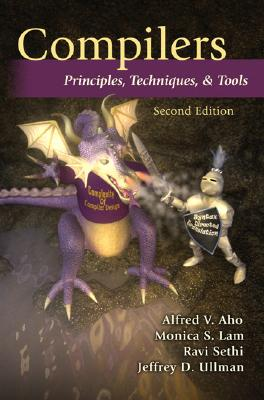 Image for Compilers: Principles, Techniques, and Tools (2nd Edition)