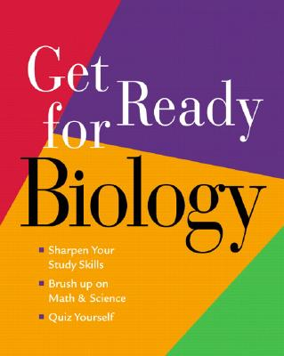 Image for Get Ready for Biology
