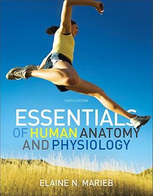 Essentials of Human Anatomy & Physiology (10th Edition), Marieb, Elaine N.
