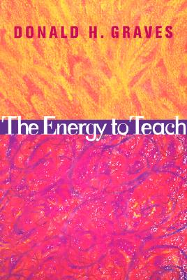 Image for The Energy to Teach