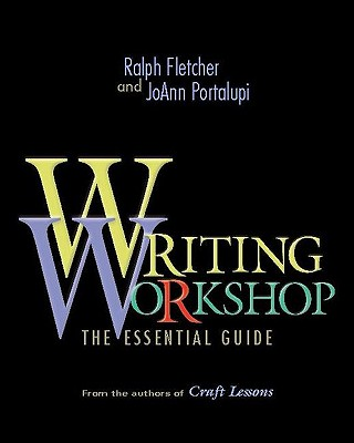 Image for Writing Workshop: The Essential Guide