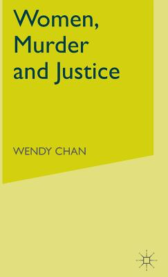 Image for Women, Murder and Justice