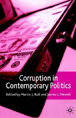 Image for Corruption in Contemporary Politics