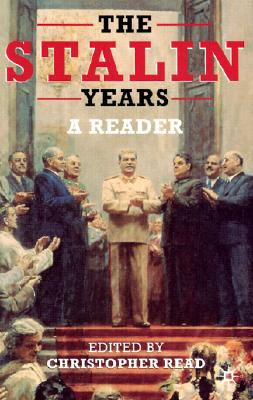 Image for The Stalin Years: A Reader