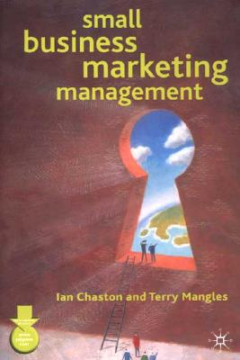 Image for Small Business Marketing Management