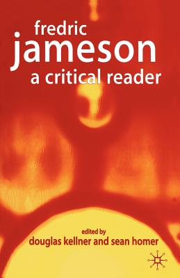 Image for Fredric Jameson: A Critical Reader