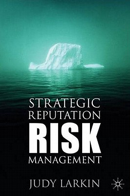 Image for Strategic Reputation Risk Management