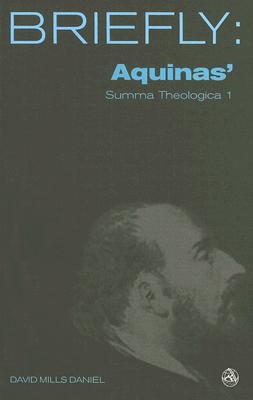 Image for Aquinas' Summa Theologica (SCM Briefly)