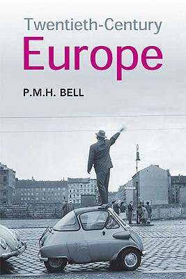 Image for Twentieth-Century Europe