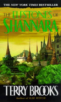 Image for The Elfstones Of Shannara