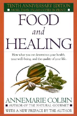 Image for Food and Healing