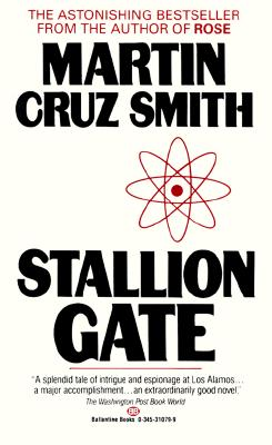 Image for Stallion Gate: A Novel