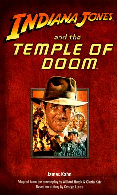 Indiana Jones and the Temple of Doom, Kahn,James