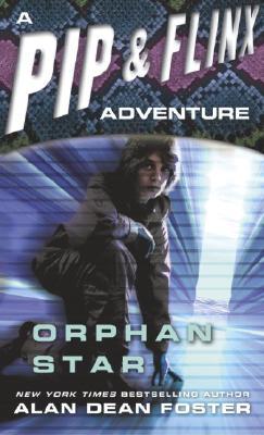 Orphan Star, Alan Dean Foster