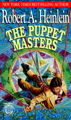Image for The Puppet Masters