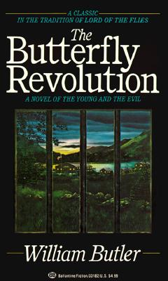 Image for Butterfly Revolution
