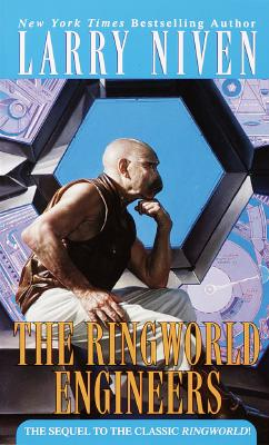 The Ringworld Engineers, Larry Niven