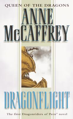 DRAGONFLIGHT (DRAGONRIDERS OF PERN, NO 1), MCCAFFREY, ANNE