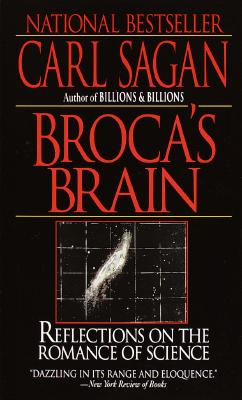 Broca's Brain, Sagan, Carl