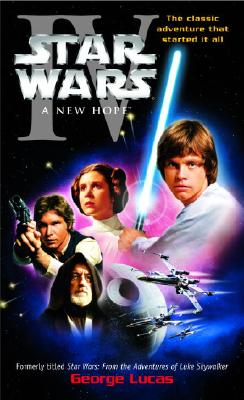 Star Wars, Episode IV - A New Hope, GEORGE LUCAS