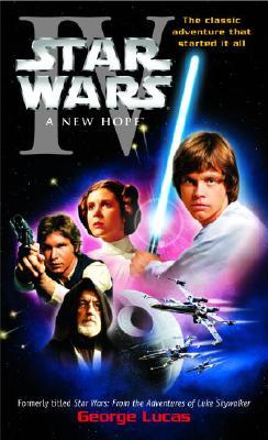 Image for Star Wars, Episode IV: A New Hope