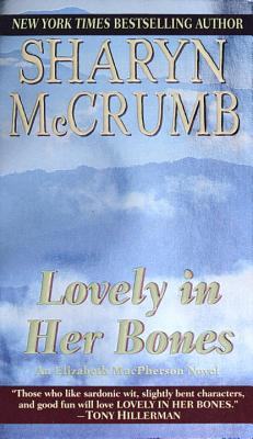 Lovely in Her Bones, McCrumb, Sharyn