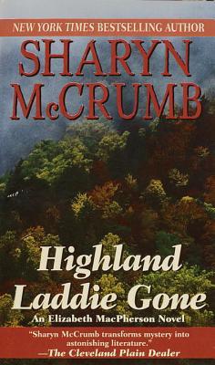 Highland Laddie Gone, McCrumb, Sharyn