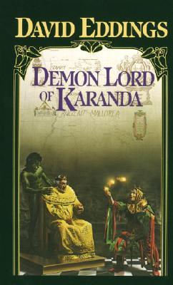 Image for Demon Lord of Karanda