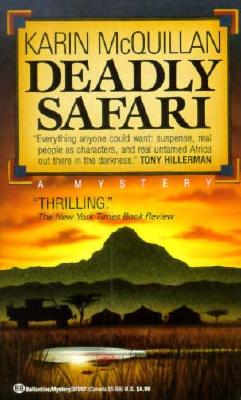 Image for Deadly Safari